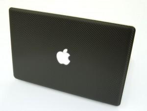 Carbon Fiber Skin for MacBook Pro